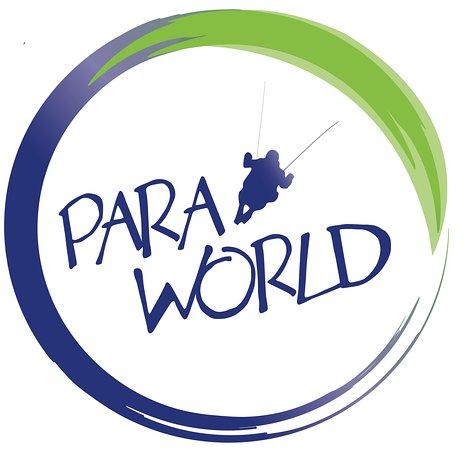 Cecima, Italia: ParaWorld Paragliding Passion