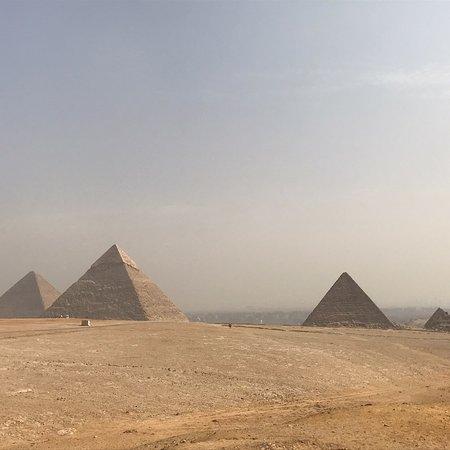 Team SurSur does Egypt