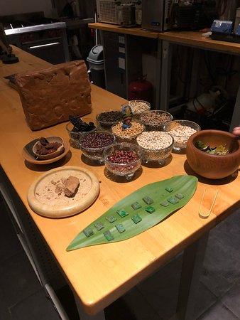 Experimental Kitchen