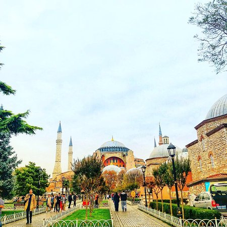 Selcuk Sebilcioglu - Your Tour Guide Private Tours ภาพ