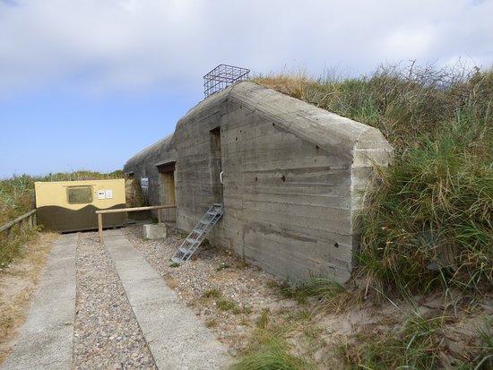 Skagen Bunkermuseum