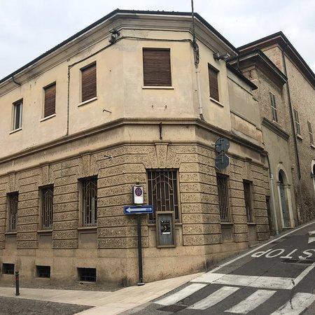 Teatro Sociale di Castiglione dello Stiviere