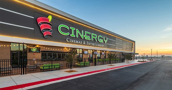 Cinergy Amarillo Featuring EPIC