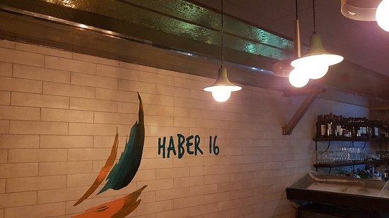 Haber 16 Photo