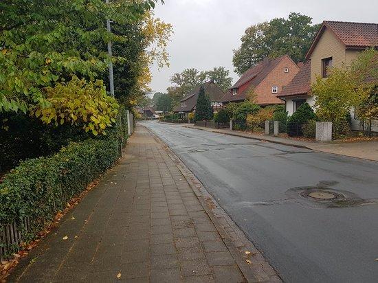 Bad Fallingbostel, Germany: Pension Wittenberg