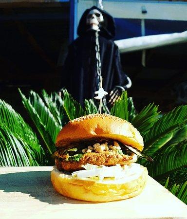 School Burger