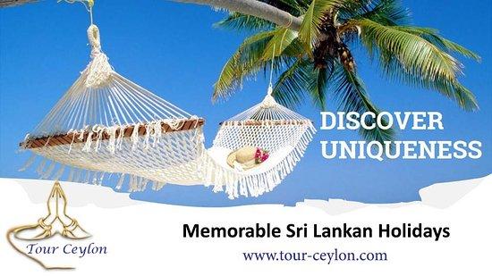 Tours Ceylon