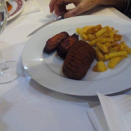 imagen Restaurante Don Rodrigo en Sigüenza