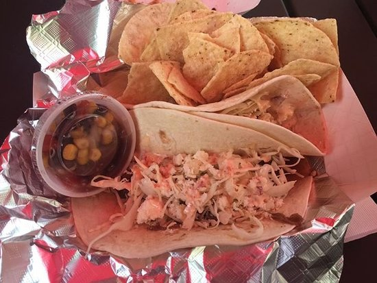 Caldwell, TX: Great Food
