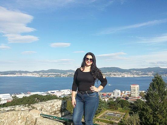 Castro Fortress-bild