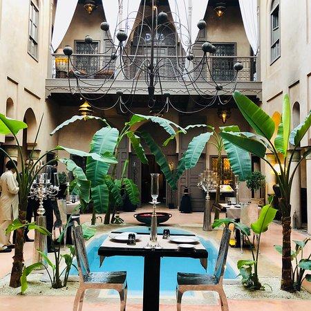 Riad Noir d'Ivoire, Hotels in Marrakesch