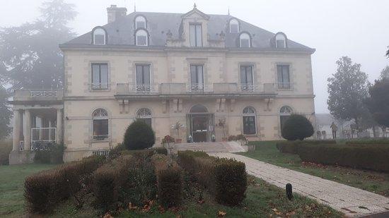 Mignaloux-Beauvoir, Frankrike: 20181026_090026_large.jpg