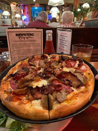 Mystic Pizza: Pizza!