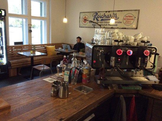 Arlitt Kaffeefahrt Berlin Steglitz Zehlendorf Bezirk