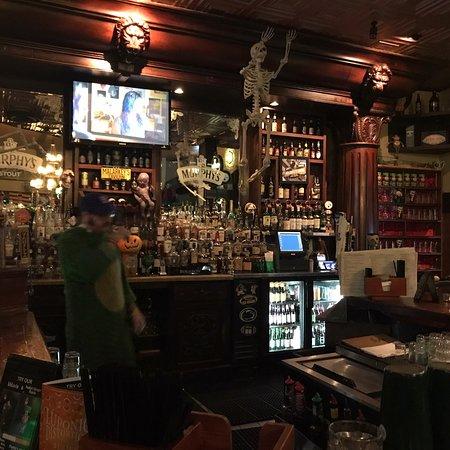 Malarkey's Tavern