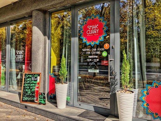 Smak Curry Restauracja Indjyska Warsaw Updated 2019