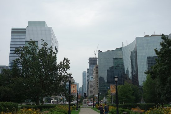Queen's Park Picture