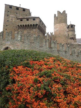 Castello di Fenis Photo