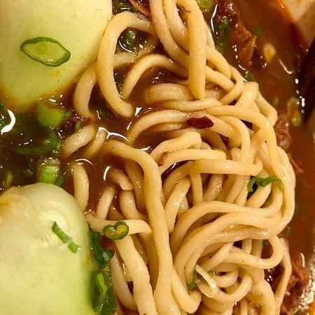photo2 jpg - Picture of Shang Artisan Noodle, Las Vegas