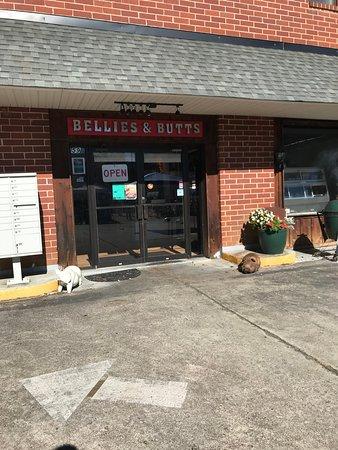 b2cf34115bf3 Bellies   Butts BBQ