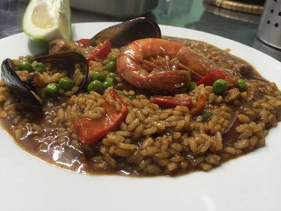 imagen Restaurant El Timó en Palafrugell