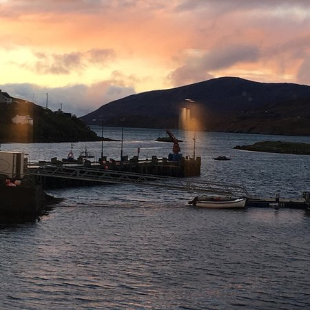 Image North Harbour Bistro & Tearoom in Highlands and Islands