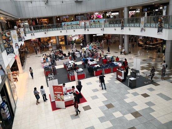 Alexandra Retail Centre (ARC)