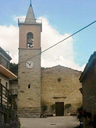 Chiesa di Santa Maria Lauretana