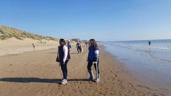 Camber Sands: 20181025_131101_large.jpg