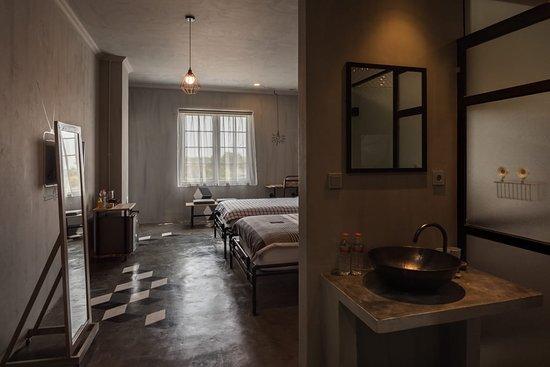 Interior - the Amartya Jogjakarta Hotel Photo