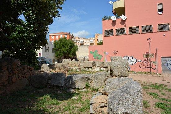 La Mura Puniche