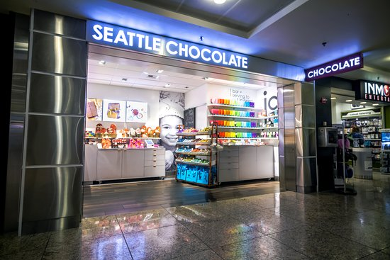 Seattle Chocolate