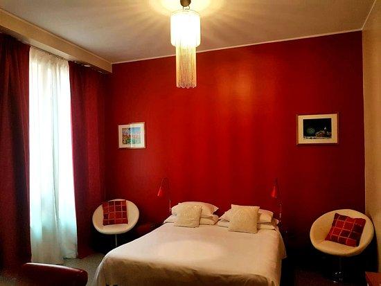 Residence & Hotel  Aramis Milan Downtown: 20181026_194652_large.jpg