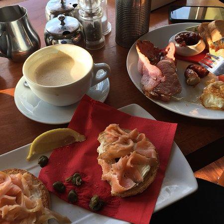 Zest Cafe: photo0.jpg