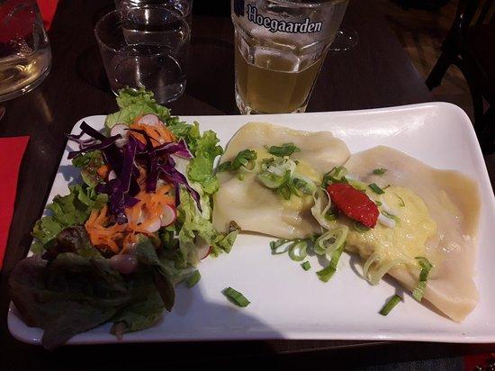 Restaurant Mille Et Une Pates Toulouse