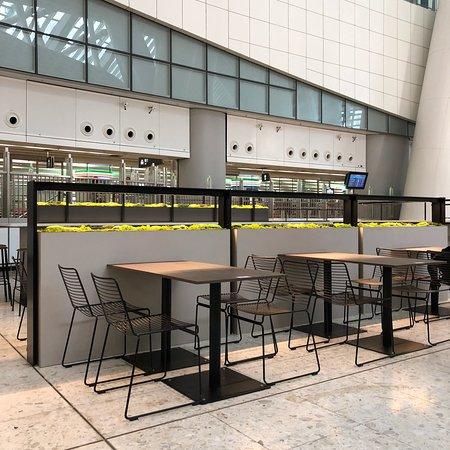 香港🇭🇰西九龍站🚆