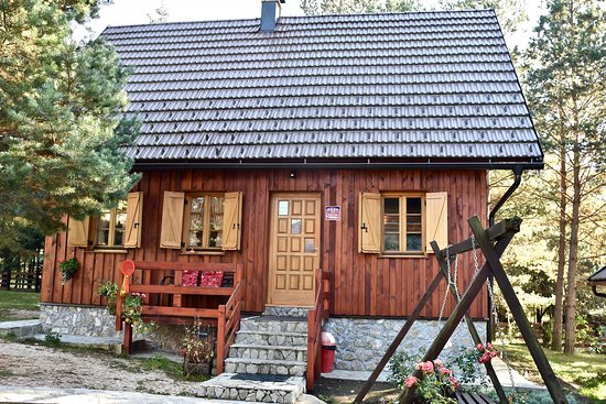 Korenica, Kroatia: 2 bedroom rental house