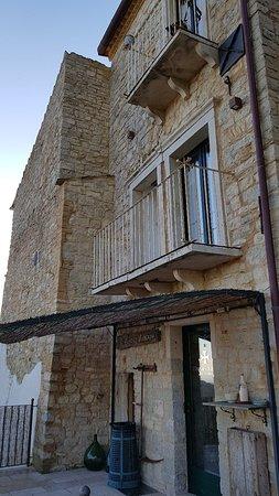 Alberona, Ιταλία: 20181026_084115_large.jpg