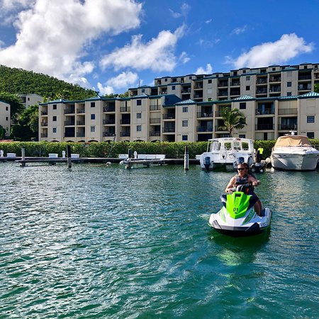 Coastal Watersports, St Thomas