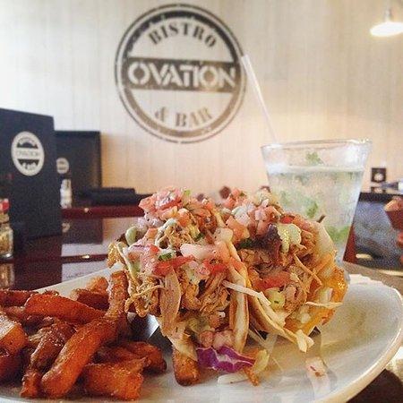 Ovation Bistro & Bar