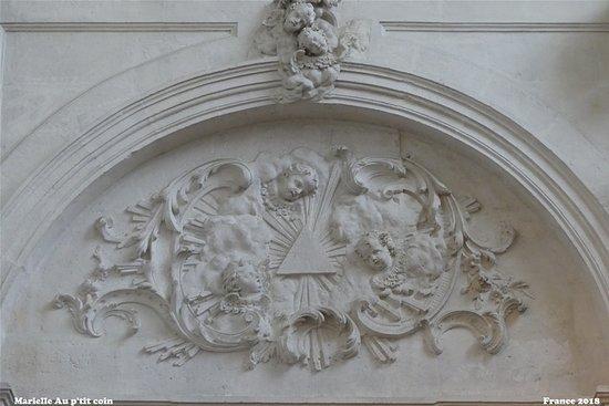 Chapelle des Elus