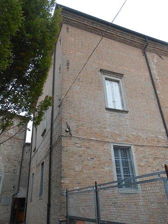 Palazzo della Macina