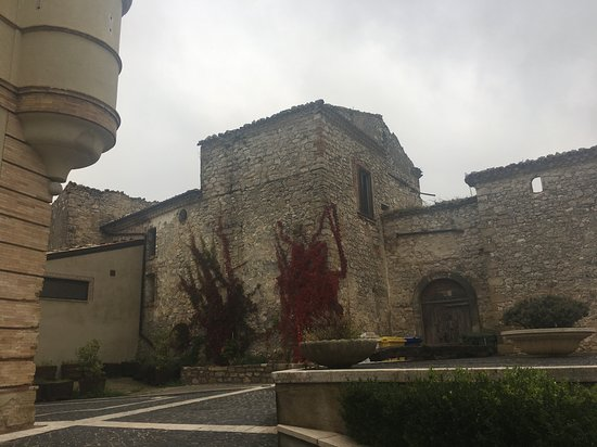 Bilde fra Carunchio