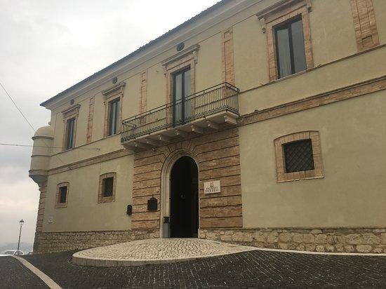 Carunchio Photo