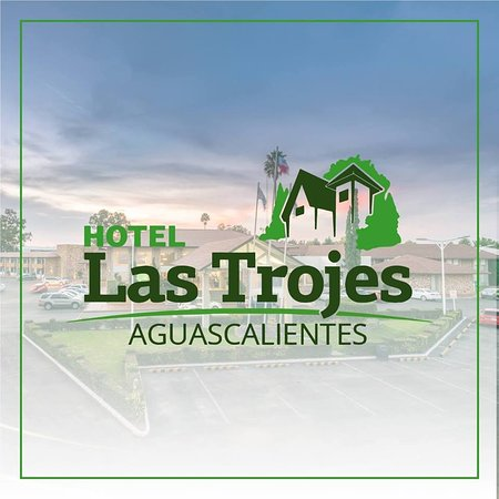 Hotel Las Trojes Foto