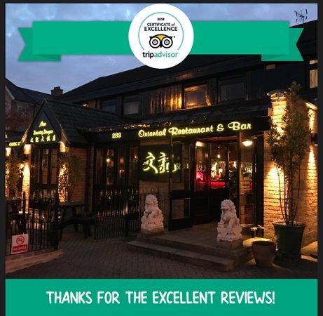 New Dancing Dragon Bar Restaurant Oxford Updated 2020