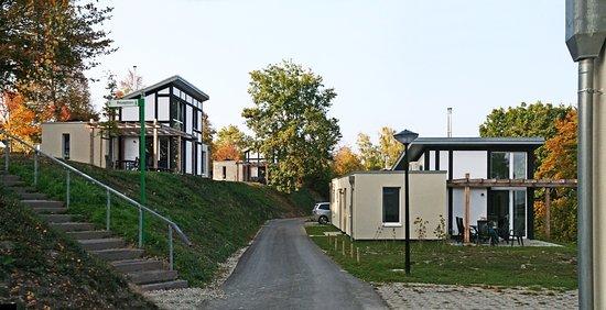 Krov, Niemcy: De nieuwste types bungalows
