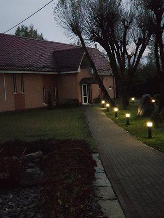 Kaliningrad Oblast, Russie: 20181026_183834_large.jpg