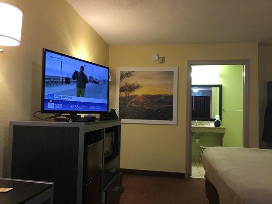 Childersburg, AL: My wonderful room