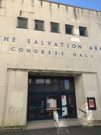 The Salvation Army Congress Hall